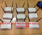 1 Modem wifi giá rẻ biên hòa - bình dương giá 150k
