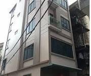 5 Nhà ngõ 31 Trần Quốc Hoàn. DT 65m2 xây 5 tầng, giá 16 triệu/tháng.