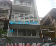 6 Nhà ngõ 31 Trần Quốc Hoàn. DT 65m2 xây 5 tầng, giá 16 triệu/tháng.