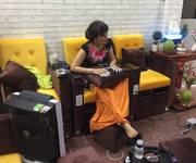 1 Sang Tiệm Nails Tại chợ Vườn Chuối - Q3   TpHCM