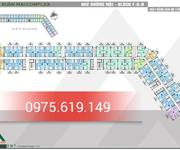 2 Chỉ 800 triệu căn 2PN tại Xuân Mai Complex, tòa mới, LS 0, CK 2, Vay 70/20 năm