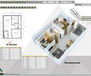 11 Chỉ 800 triệu căn 2PN tại Xuân Mai Complex, tòa mới, LS 0, CK 2, Vay 70/20 năm