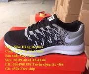 3 Giày  Nike Hàng Replica