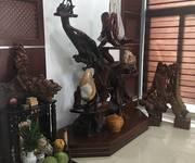 4 Cho Thuê Biệt Thự KĐT 13B Conic, Bình Chánh, 266m2-4PN Giá 25tr/Tháng