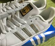 1 Adidas superstar