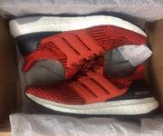 Ultra boost 3.0 energy red hàng store royal city