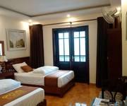 1 Cho thuê tòa khách sạn 18 phòng gần khu công nghiệp Đình Vũ.
