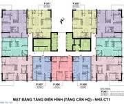 2 Cần bán suất ngoại giao tầng 32, 33 Tòa CT1 Chung cư A10 Nam Trung Yên