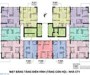 Bán suất ngoại giao chung cư A10 Nam Trung Yên căn 3 ngủ 100m2 tầng 20, 23