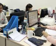 1 Văn phòng cho thuê giá rẻ Duy Tân Cầu Giấy Hà Nội