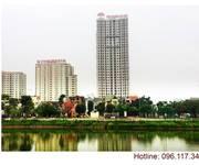 Cho thuê căn hộ chung cư cao cấp Hà đô park view thuộc khu đô thị dịch vọng cầu giấy Hà nội