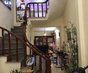 2 Nhà ngõ 35 Phạm Tuấn Tài, 55m2 x 5T, Nhà đẹp, đồ cơ bản, đường rộng 6m