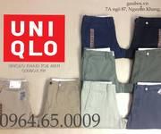 Quần kaki UNIQLO xuất Nhật, chuẩn xịn 290k