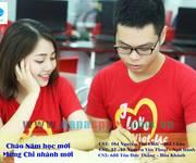 1 Chuyên may - in - thêu đồng phục đẹp - chất lượng - uy tín tại Đà Nẵng