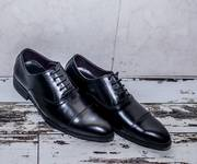 3 Giày da công sở cao cấp - JakeBros - Leather Shoes for men