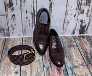 5 Giày da công sở cao cấp - JakeBros - Leather Shoes for men