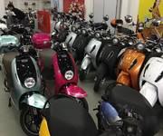 3 Xe đạp điện, Xe máy điện - DNTN Thắng Thủy 256 Quang Trung, TP Nam định