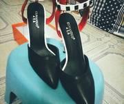 11 Giày Quảng Châu