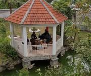 14 Bán  cho thuê trang trại nghỉ dưỡng Phú Ngọc - Cư Yên - Lương Sơn - Hòa Bình cách Hà Nội 35km