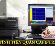 Phần mềm tính tiền cho nhà hàng, quán nướng tại Bình Dương