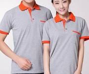 2 Áo thun đồng phục giá rẻ tại Đà Nẵng