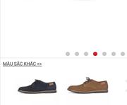 Giày đẹp giá rẻ