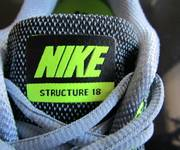 4 Nike Air Zoom Structure 18