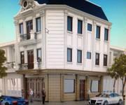 Cho thuê nhà 3 tầng, 2 mặt tiền tại Khu đô thị Đồng Văn.
