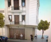 1 Cho thuê nhà 3 tầng, 2 mặt tiền tại Khu đô thị Đồng Văn.