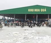 2 Bán kiot dân sinh nằm trên tuyến đường 4m chợ Đầu Mối Sở Dầu, Hồng Bàng
