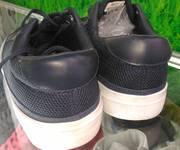 Giầy lưới Nhật đế mềm Thượng Đình,3 màu đen -xanh-trắng ,giá 150k/đôi.