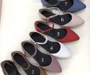 6 Giày việt nam xuất khẩu