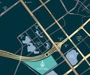 5 Bán Lô Biệt thự song lập 150m2, đường Thạch Thảo 4, Vinhomes Green Bay, LH: 0904992995