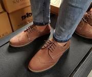 1 BỎ BUÔN giày nam rẻ nhất miền bắc