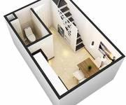 3 Nhanh tay sở hữu ngay căn hộ Mini Thủ Đức chỉ với 274 triệu. Căn hộ Mini Thủ Đức, Sài Gòn.