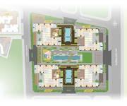 2 Căn hộ Q7 Saigon Riverside Complex Hưng Thịnh Quận 7