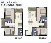 13 Căn hộ Q7 Saigon Riverside Complex Hưng Thịnh Quận 7