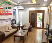 4 Cho thuê nhà Văn Cao xây mới đẹp 4 tầng full nội thất tiện nghi Hải Phòng để ở hoặc làm văn phòng