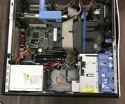 2 Máy trạm Workstation Dell Precision T3400  hàng rất đẹp trâu bò kéo VGA quadro 3700 ram4gb