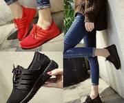 Chuyên order đặt hàng sỉ giày thể thao nữ - số lượng từ 4 đôi trở lên