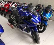 4 Bán R15 GP đã lên phanh ABS 2k18 , 0934567836 , mua motor rẻ nhất Hà Nội  tại Tấn Đạt motor