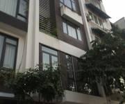 Cho thuê nhà 80m2 xây 5 tầng, làm văn phòng, nhà ở, Q Cầu Giấy