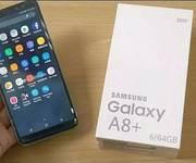 2 Samsung a8 plus fpt