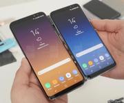 Samsung A8plus fpt