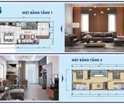 1 Mở bán một số căn biệt thự PG An Đồng. Vị trí đẹp. Giá 2.6 tỷ