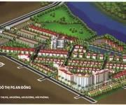 4 Mở bán một số căn biệt thự PG An Đồng. Vị trí đẹp. Giá 2.6 tỷ