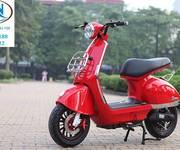 3 Xe điện milan 2 mới tinh xả kho chỉ 8trieu bảo hành 3 năm tại Tổng kho xe điện Hà Nội