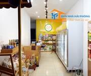 2 Sang nhượng cửa hàng hoa quả và bánh kẹo nhập khẩu Ever Green số 19 Mê Linh, Lê Chân, Hải Phòng