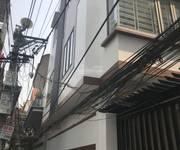 7 Chính chủ bán nhà 4 tầng ngõ 240 Tô Hiệu, ngõ thông đường Cát Dài, dt 68m, hướng ĐNam