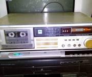 17 Bán Cassette Tape Deck  đầu câm xịn Nhật